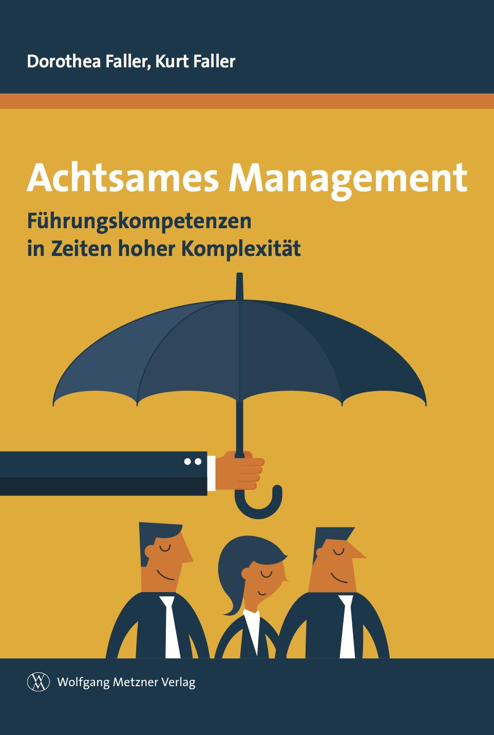 Mindfulness in Organisationen Buchcover